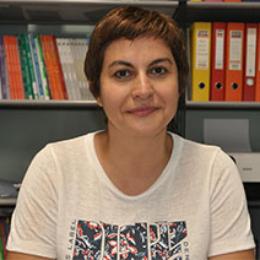 Μαρία Κοκολάκη